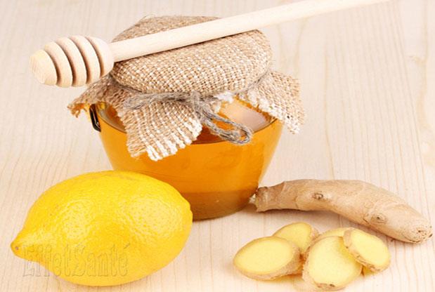 les méfaits du citron