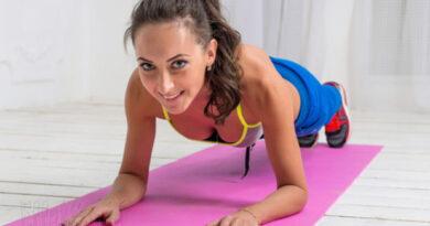 7 exercices de Pilates pour les bras et les épaules