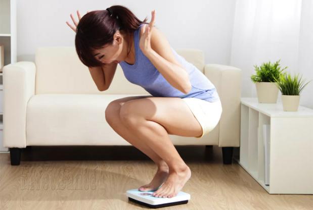 exercices pour maigrir, perdre du poids, perte de poids, maigrir