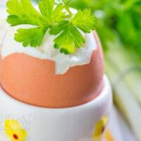 Un œuf consommé quotidiennement peut réduire le risque d'AVC