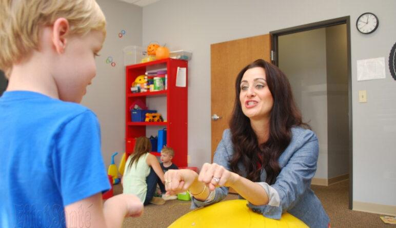 autisme, les enfants et l'autisme, le diagnostic d'autisme