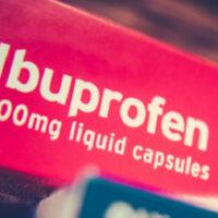 Attention! L'ibuprofène peut augmenter le risque d'infarctus