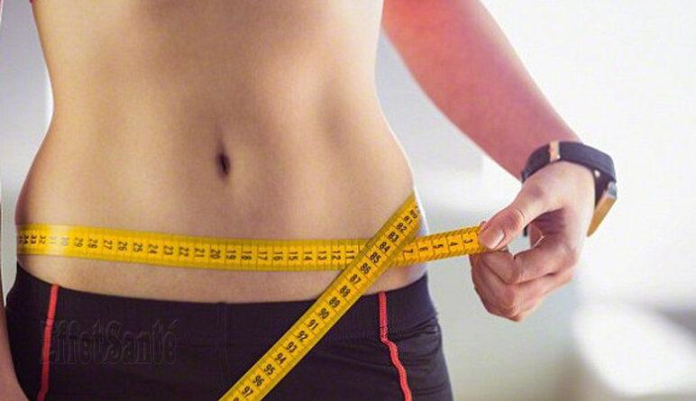 perdre du poids, perte de poids, graisse, graisse abdominale