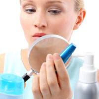 Les parabènes en cosmétique, risque de développer un cancer du sein