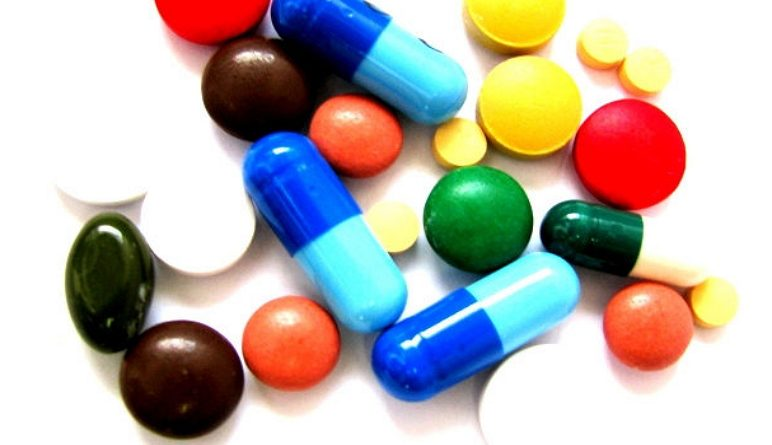 phtalates, médicaments, danger de médicaments