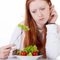Vous n'avez pas d'appétit? Voyez pourquoi et comment vous pouvez le stimuler