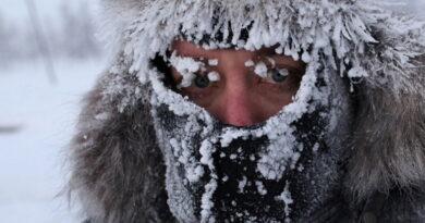 le froid et le corps humain, le corps humain et le froid, le froid