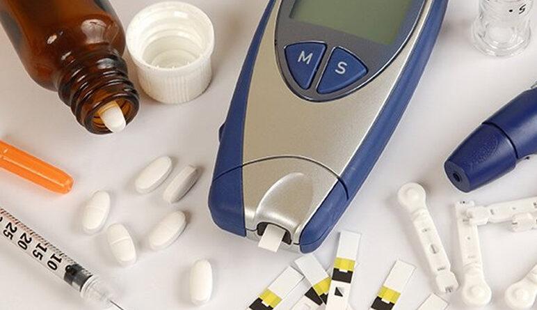 le diabète, les maladies du pancréas, l'insuline