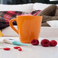Savez-vous quelle est la différence entre le rhume et la grippe?
