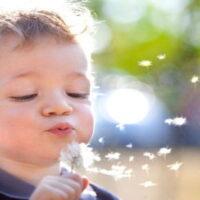 Les règles de prise en charge des enfants atteints de varicelle