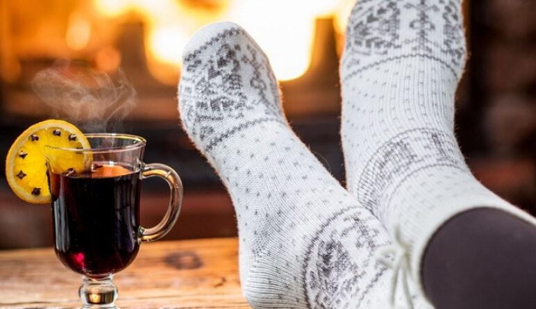 maladies d'hiver, maladies, l'hiver, le rhume, la grippe, soigner le rhume, comment ne pas attraper le rhume, se protéger de microbes, les bactéries, les infections en hiver
