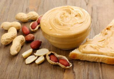 Le beurre d'arachides est un aliment nutritif et un excellent allié dans l'alimentation