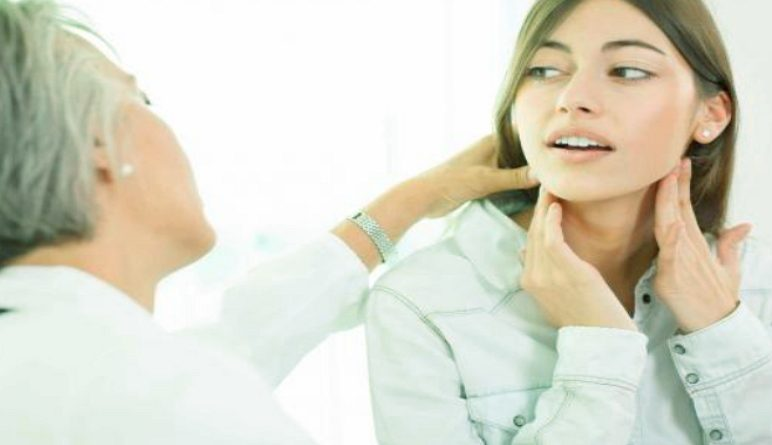glande thyroïde, comment traiter la glande thyroïde, les maladies de la thyroïde,