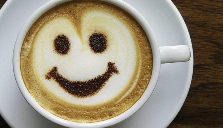 mythes sur le café, le café est ses bénéfices.
